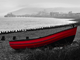 My red boat avatar